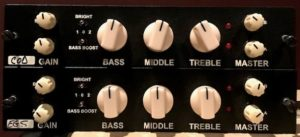 Egnater COD and EG5 Guitar Amp Modules