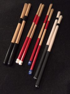 Various Types of Rods