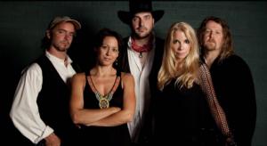 Fleetwood Mac Tribute Band -TUSK